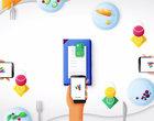 aktualizacja Google Wallet