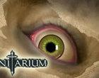 gra horror port gry z komputerów osobistych Sanitarium