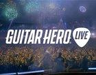 Guitar Hero Live premiera