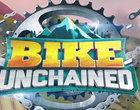 Bike Unchained gra zręcznościowa