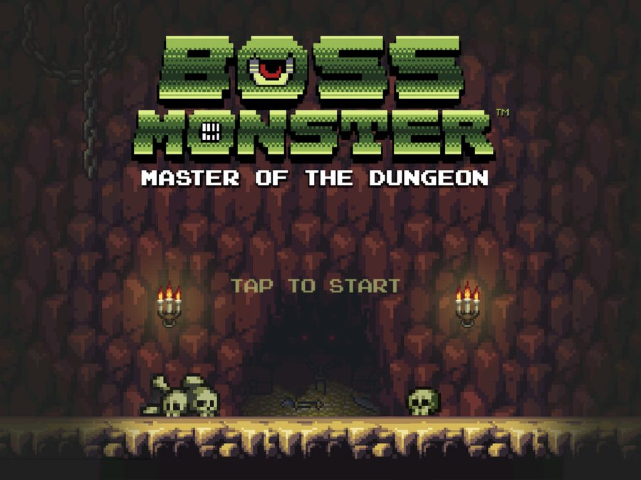 Boss Monster / fot. appManiaK.pl