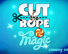 Cut the Rope Cut The Rope:Magic nowe informacje kontynuacja serii