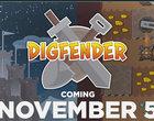 Digfender tower defense