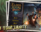 Elder Sign Omens Fantasy Flight Games lovecraft planszoManiaK Znak Starszych Bogów