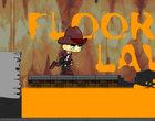 Floor's Lava gra zręcznościowa