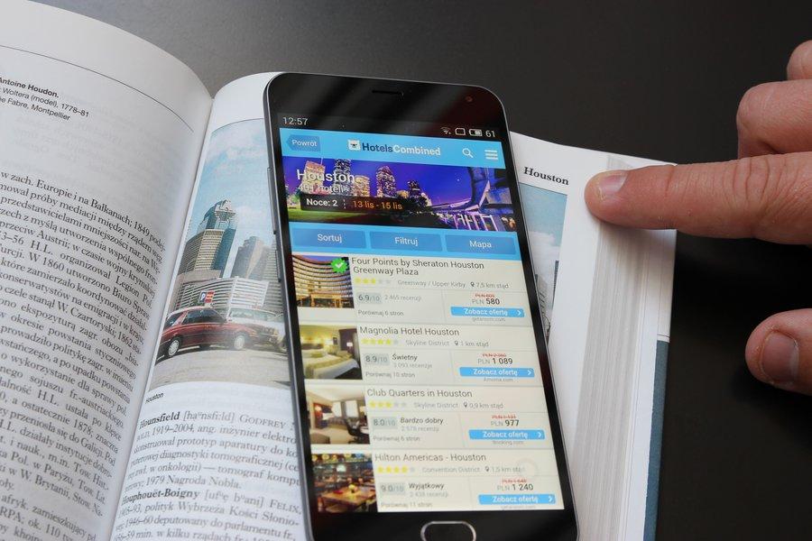 HotelsCombined / fot. appManiaK.pl