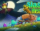 gra zręcznościowa premiera Slashy Hero