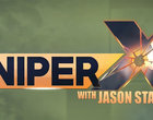 gra akcji Sniper X