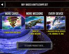 Crisis: Bases & Battleships planszoManiaK star realms white wizzard games