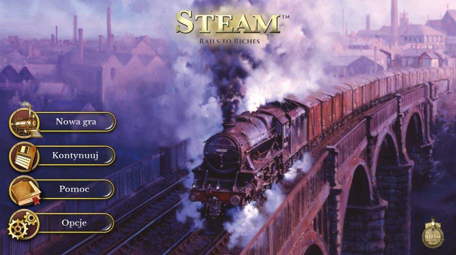 Steam: Wyscig do bogactwa / fot. Google Play