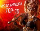 maniaKalny TOP najlepsze RPG na Androida polecane gry na Androida