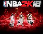 gra sportowa NBA2K16 symulator koszykówki