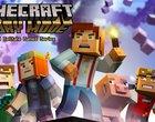 Minecraft: Story Mode premiera