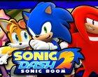 endless runner Sonic Dash 2 Sonic Boom