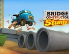 Bridge Constructor Stuns gra logiczna