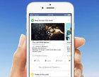 aktualizacja Facebook nowa funkcja rozszerzone pwoiadomienia