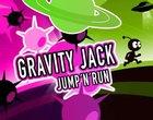 endless runner Gravity Jack