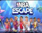 gra zręcznościowa NBA Escape