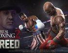 gra akcji premiera Real Boxing 2 Creed symulator boksu