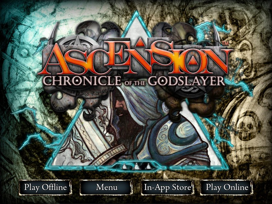 Ascension: Chronicle of the Godslayer / fot. appManiaK.pl