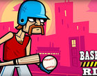 Baseball Riot gra zręcznościowa
