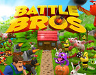 Battle Bros data premiery tower defense