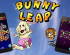 Bunny Leap gra zręcznościowa premiera