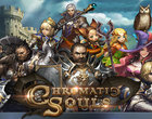 Chromatic Souls gra RPG premiera