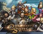 Chromatic Souls gra RPG premiera