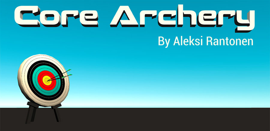 Core-Archery-Android-Game