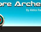 Core Archery gra zręcznościowa premiera