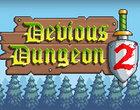 Devious Dungeon 2 gra arcade gra zręcznościowa