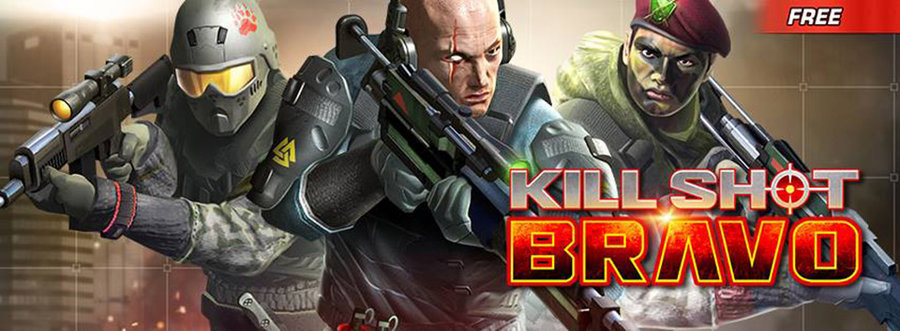 Kill-Shot-Bravo-Android-Game