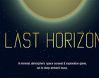 gra zręcznościowa Last Horizon