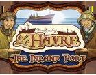 Digidiced gry dwuosobowe gry planszowe Le havre The Inland port planszoManiaK Uwe Rosenberg
