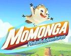 gra zręcznościowa Momonga Pinball Adventures premiera