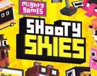 gra zręcznościowa nowa gra premiera Shooty Skies