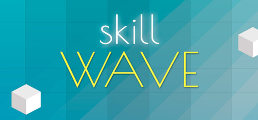 Skill-Wave-Android-Game