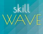 gra arcade gra zręcznościowa Skill Wave