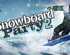 gra zręcznościowa Snowboard Party 2