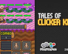 gra clicker gra RPG Tales of Clicker Knights