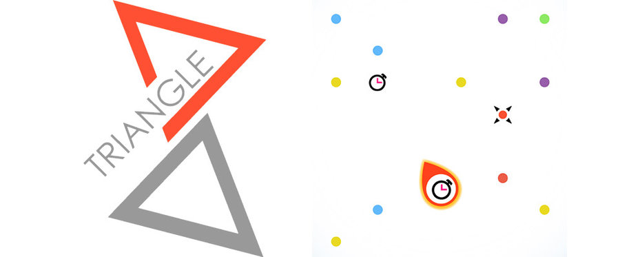 Triangle-180-Android-Game