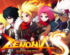 gra akcji hack n slash premiera Zenonia S: Rifts in Time