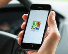 Mapy Google mapy offline nawigacja nowa funkcja premiera