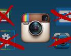 brak wsparcia dla aplikacji Instagram ograniczenie dostępu do API zmiany w polityce użytkowania