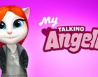 elektroniczne zwierzątka My Talking Angela My Talking Tom Pou