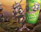 gra przygodowa Oddworld: Munch's Oddysee premiera zwiastun