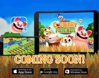 Country Friends gameloft nowa gra premiera