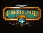 000: Freeblade gra akcji premiera Warhammer 40