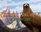 Broken Sword: The Serpent's Curse gra przygodowa promocja